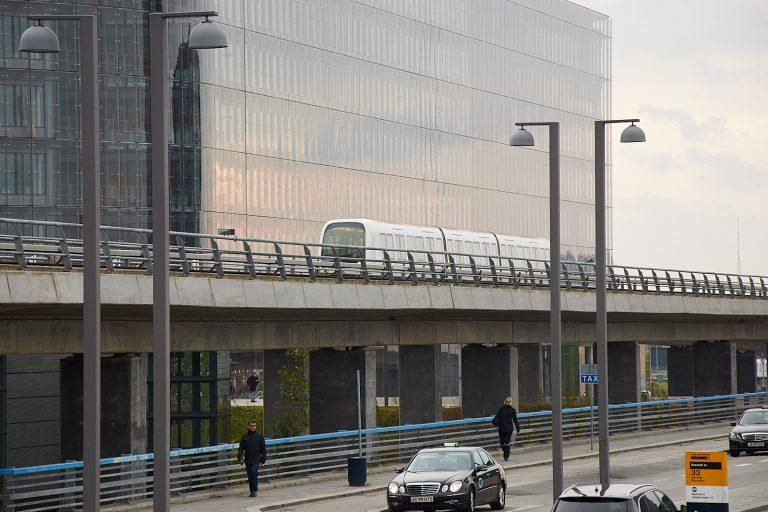 1,8 mia. kr til metro – ikke til natur på Amager Fælled